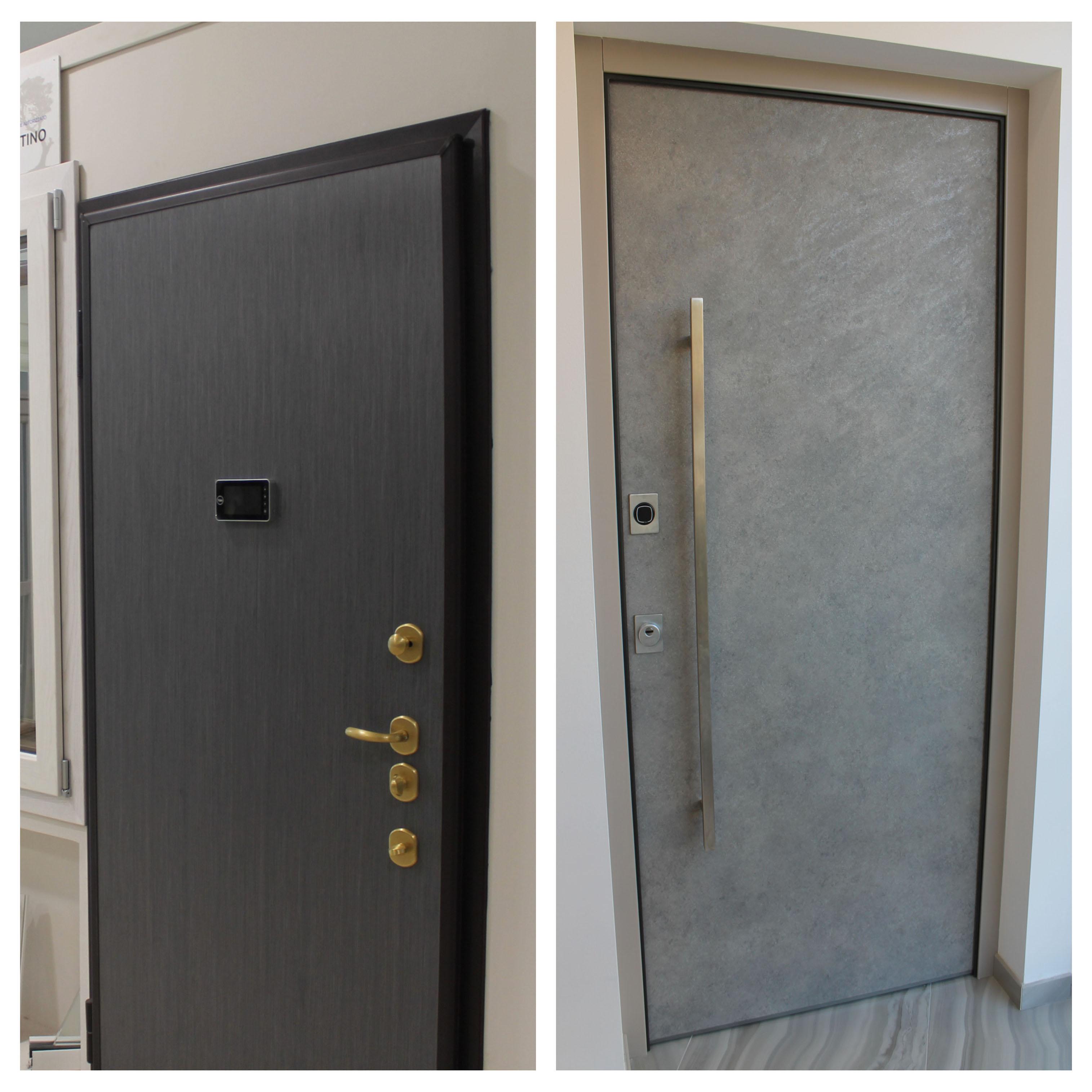 Porte Blindate2